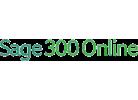 Logo Colour: Sage 300 Online