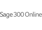 Logo Grayscale: Sage 300 Online