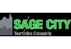 Logo Colour: Sage City