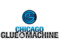Logo Colour: Chicago Glue & Machinery
