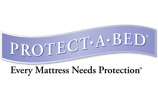 Logo Colour: Protect A Bed