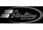 Logo Grayscale: Stoelting