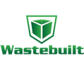 Logo Colour: Wastebuilt