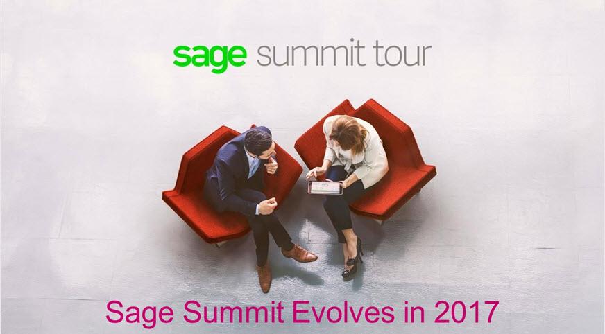 SageSummit2017