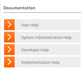DocumentationforSageCRM
