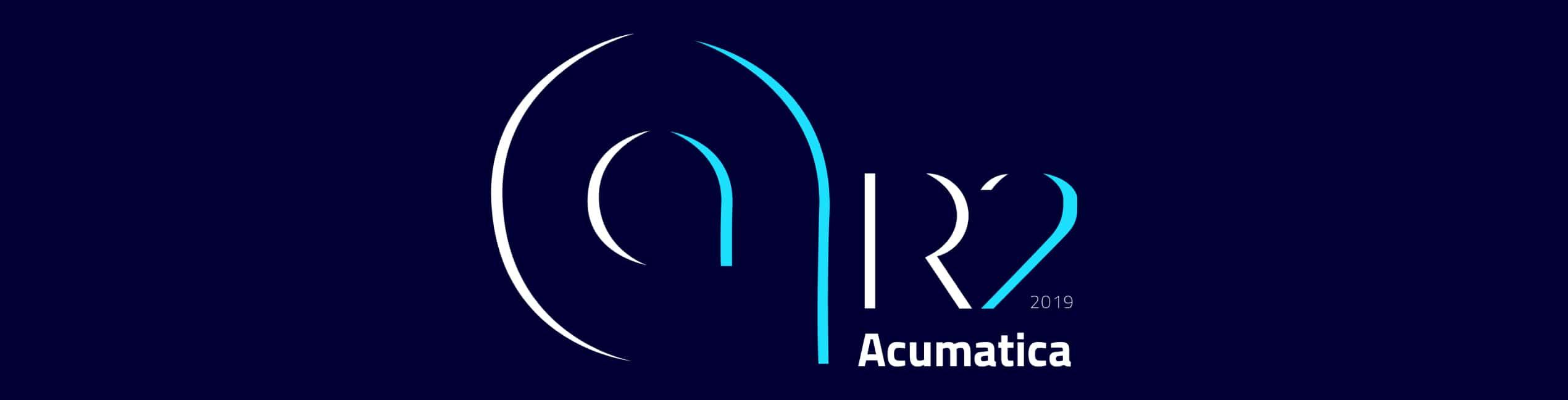 Acumatica 2019 R2