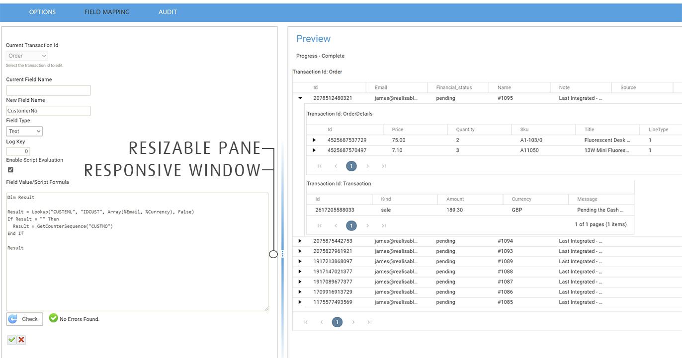 IMAN 4.2 release window flexibility